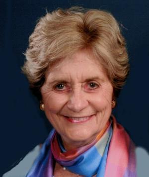 Borchardt Rose, Nancy Vaughn Gillen
