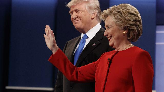 Mixed reaction in Culpeper to first presidential debate