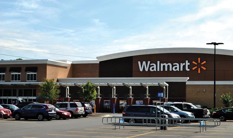 Measuring Wal-Mart's impact