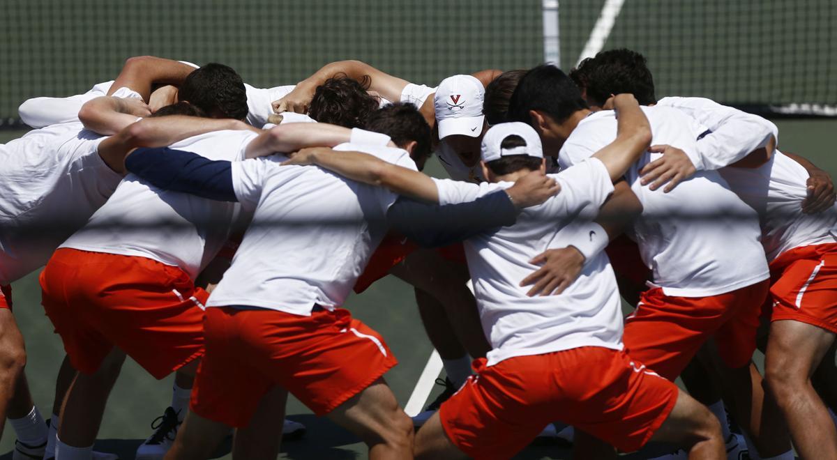 UVa tennis vs. Penn State | Cavalier Insider ...