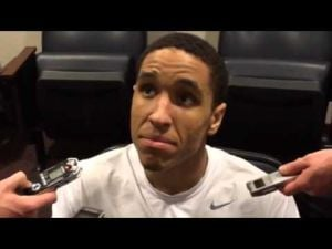 Malcolm Brogdon Part 2