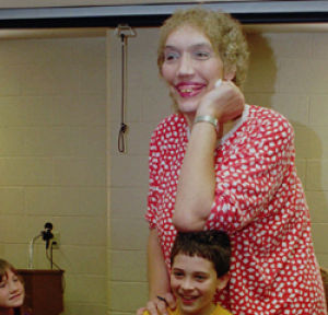 worlds tallest woman dies in indiana at age 53 news