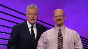 MHS teacher on 'Jeopardy'