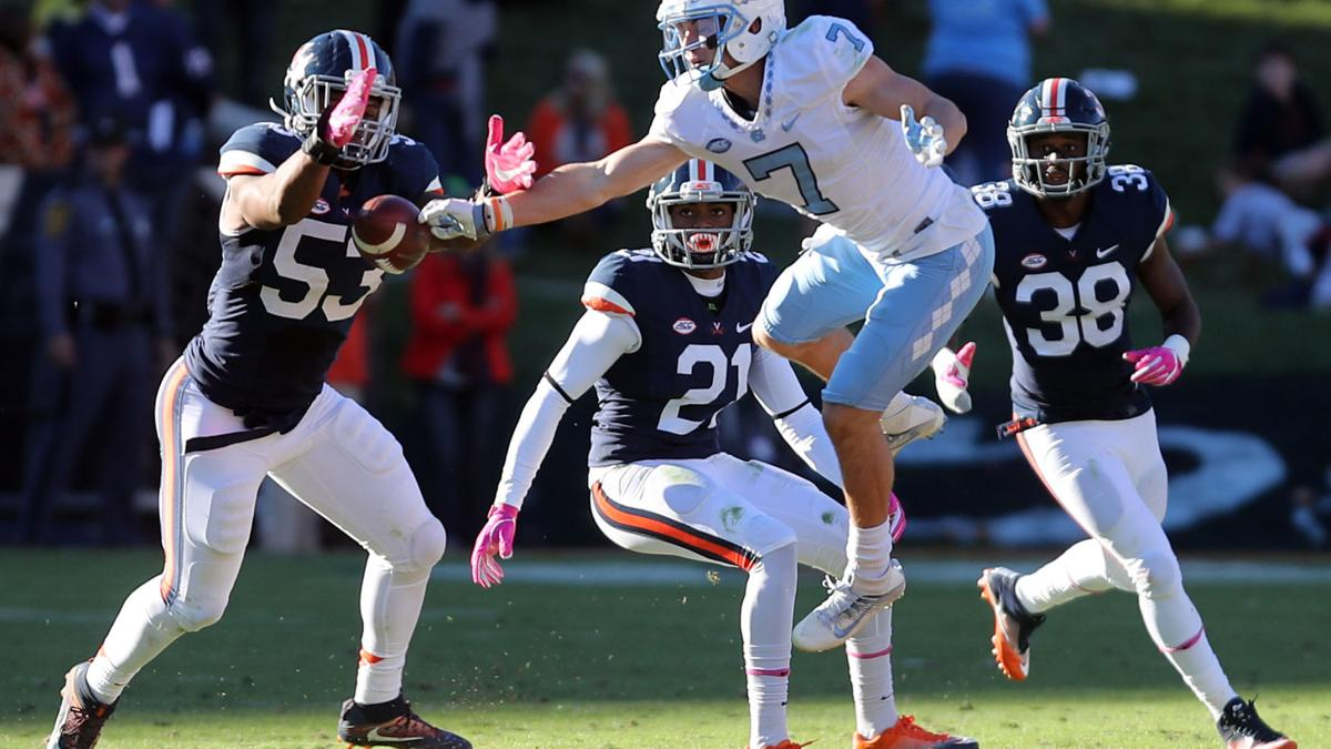 The First String: Kiser remains No. 1 after big game against UNC