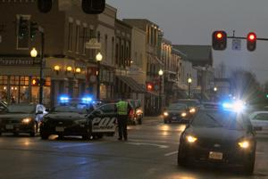 <p>The Culpeper Police Department responded Wednesday around 5 p.m. to the corner of Main and Davis streets after a 4-year-old girl was struck by a vehicle. The preschooler sustained minor injuries and no charges have been placed in the incident that remains under investigation.</p>