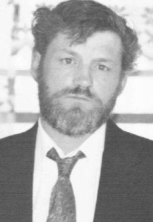 Daniel Tomlin