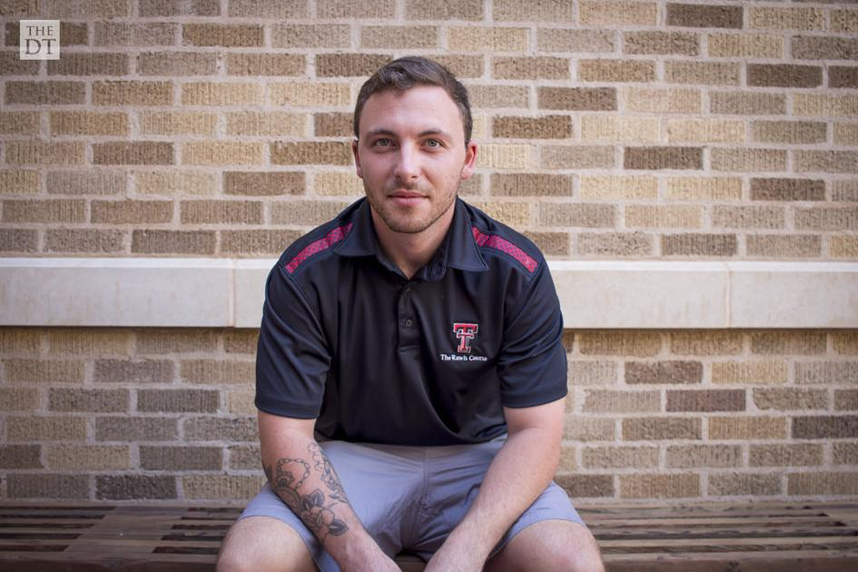 Finding higher power helps student through recovery