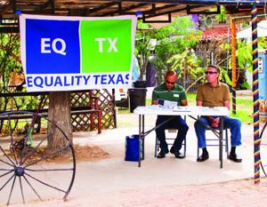 Equality in Texas