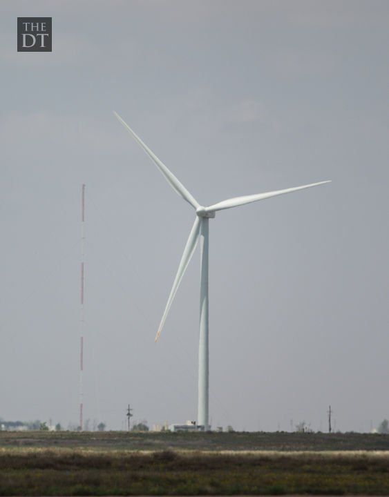 National Wind Institute forms partnership with WTC