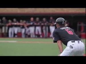 Baseball vs OSU