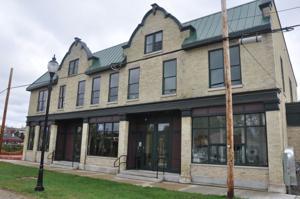 Jefferson Redevelopments
