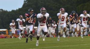 Hartselle Defeats Brewer