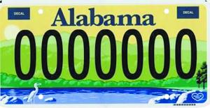 State motorists getting new license plates soon
