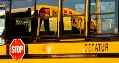 New school buses routes in decatur local news for 99 bus table