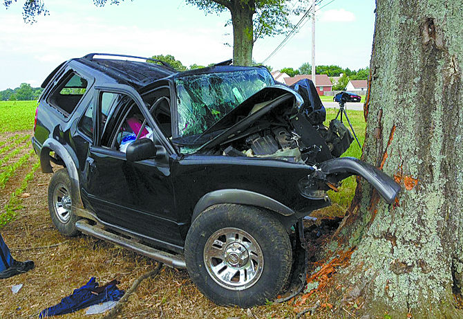 Wreck Claims Decatur Teen 39 S Life Limestone County