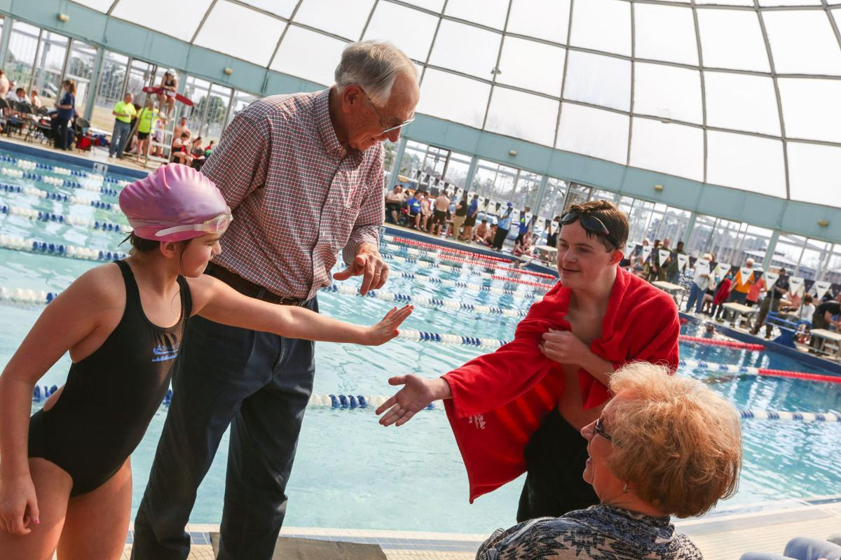 2016 Special Olympics News