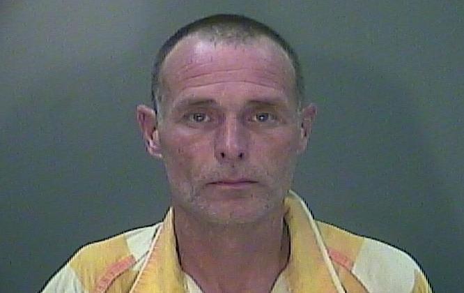Escaped Limestone Inmate Returned To Jail Limestone