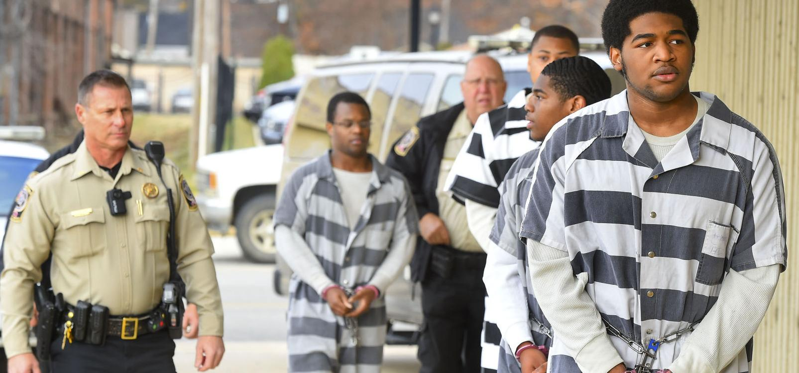 Separate Trials In 2017 Possible For Four Decatur Murder