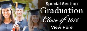 Decatur Daily   Graduation Special Section   Decatur, Alabama