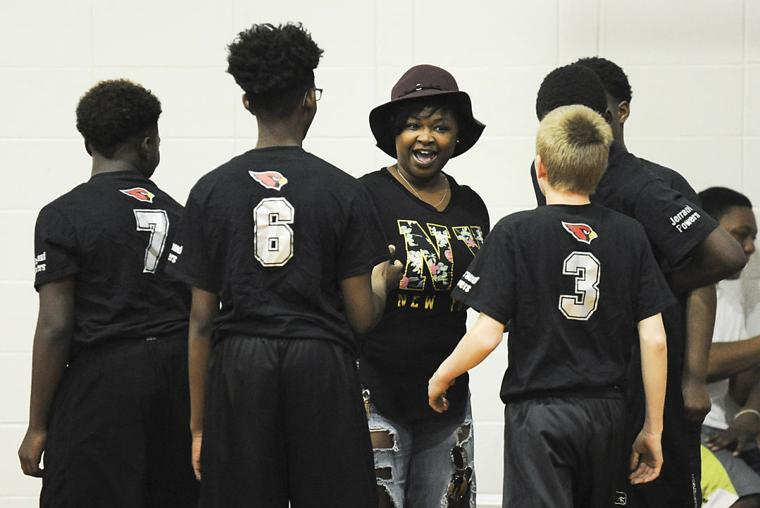 Youth Services Basketball League Decatur Daily Sports
