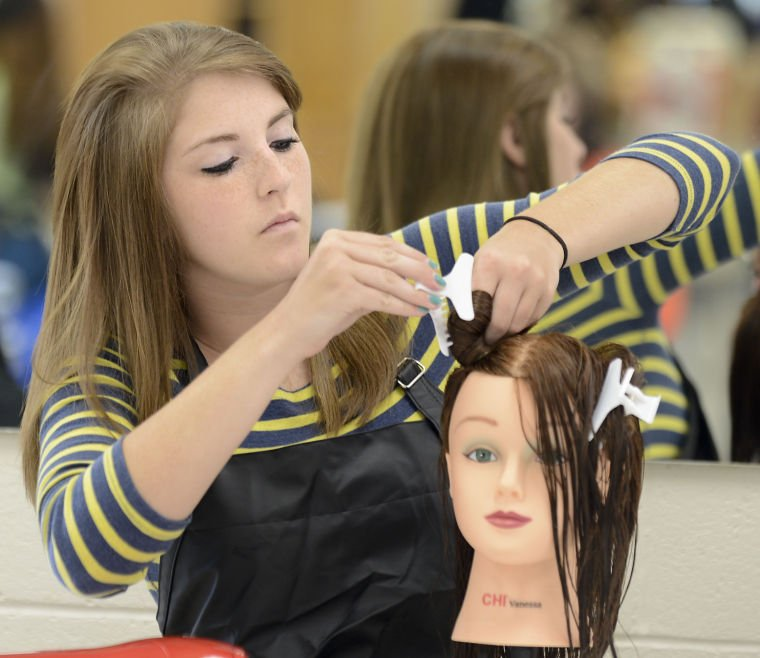 Cosmetology subjects of high school