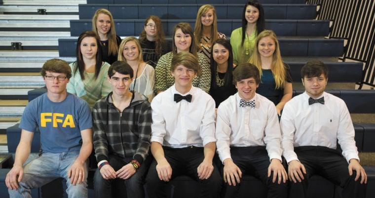 Decatur Daily: Local Graduates