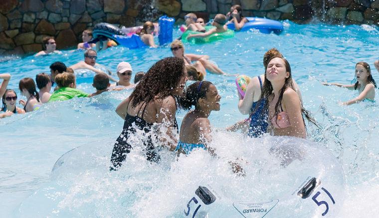 Point Mallard Pools