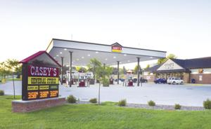 Casey's plans new store