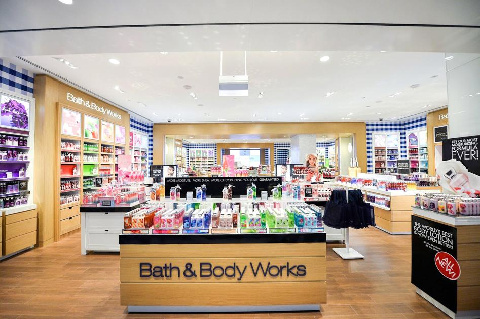 Bath and Body Works set to open in August | Business ...