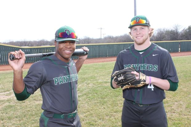 New look for Derby baseball