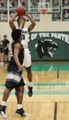 Wright sinks game-winner to help Derby beat Campus