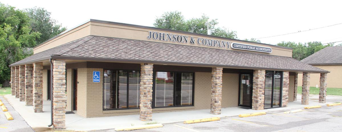 johnson building