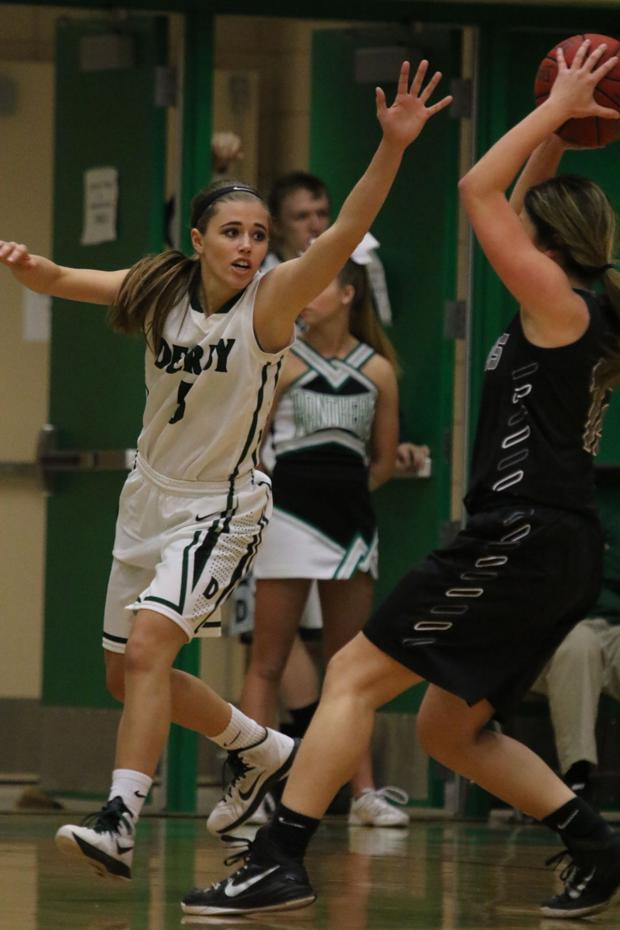 Late surge pushes Derby past Campus