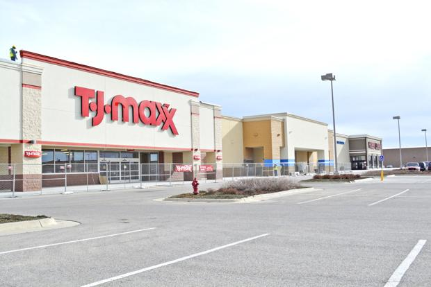 TJ Maxx, Ross Dress for Less set opening dates