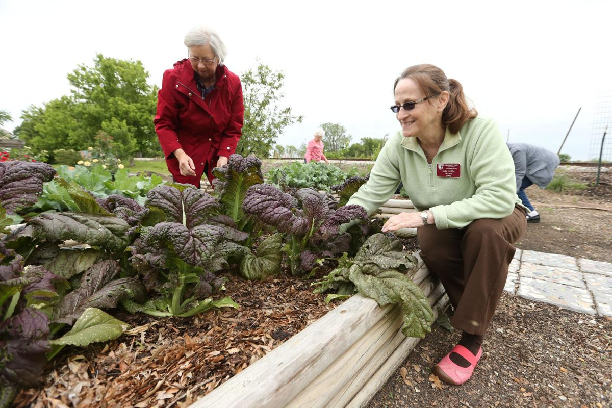 Master Gardeners Plan Morning Of Learning Lifestyle