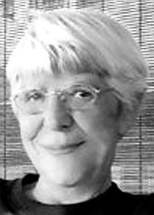 Sheila Gustin, 77, of Harrison, Idaho