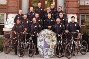 Biking season back for community, police