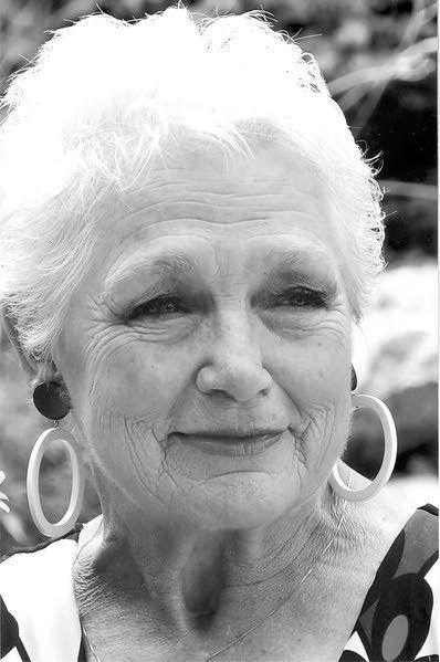 Marjorie bransfield