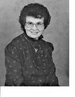 Melita Lenora Johnson, 92, of Potlatch