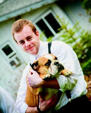 Kyler Lee Robinson, 21, of Pullman