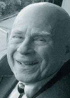 Ronald Eldon 'Ron' Hermanson, 82, of Pullman