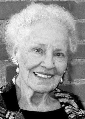 Ruth R. Vanderwall, Obituary