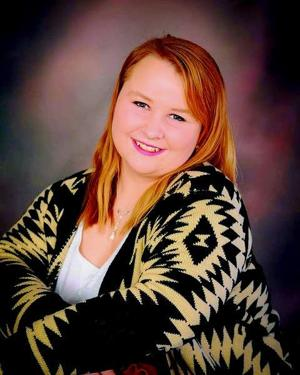 Potlatch High juniors  compete for Distinguished Young Woman title