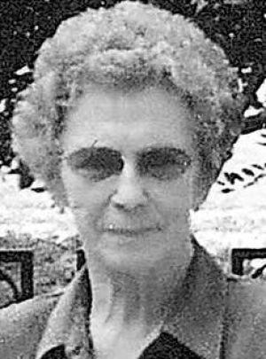OBITUARY: Susie Adele Mallavia