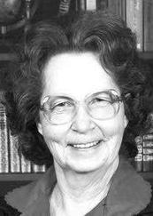 Bernice E. Reiber, 91, of Palouse