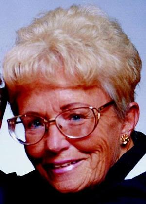 Mary Ruth Horney, 83, of Moscow
