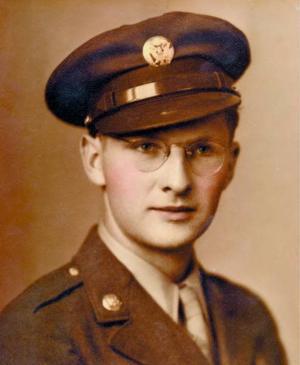Roy L. Krauss, 88, of Moscow  Roy L. Krauss, 88, of Moscow