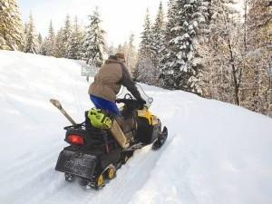 Nordic ski season begins at local lodge