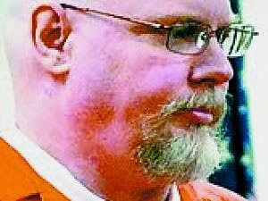 Killer again seeks sentence relief