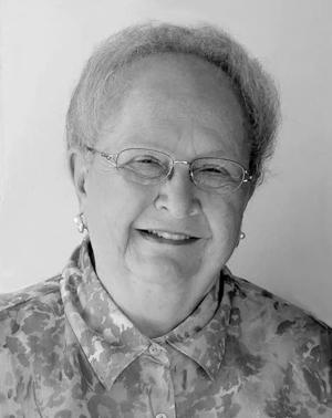 Obituary: Phyllis Annette Webster Thonney,  86, of Pullman